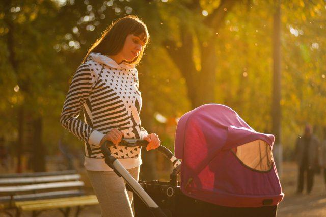 Jaką spacerówkę wybrać dla dziecka?